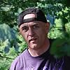 Mario Dunkel im Survivalcamp